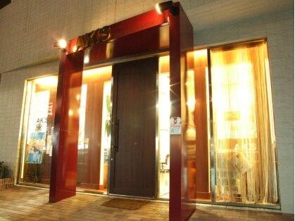 カミロウアクス(KAMIROO AK:S)の写真