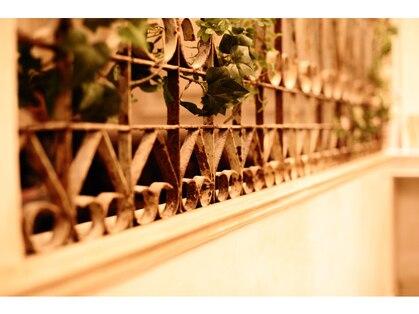 グラ デザインアンドヘアー 四条河原町店(GRAS DESIGN & HAIR)の写真