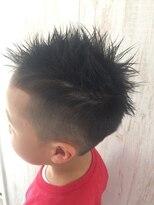 スーパー ヘアーアンドボディ (SUPER HAIR&BODY)SPIKY