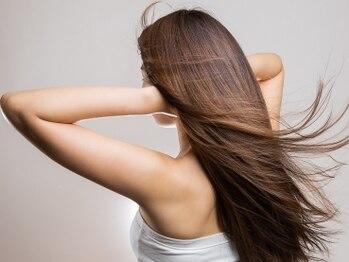 エクスグレイス 深草店(EX grace Hair Resort With Coccolo)の写真/【深草駅/龍谷大スグ】年齢と共に失われるツヤ…気になるパサつき。Ex-graceのエイジングカラーで解決に♪