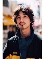 【2019年秋冬の新作スタイル】奈良 cutwells 粟殿