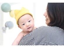 産前産後の頭皮や髪の毛の変化のお悩みにも対応!髪の病院ならではのメニューをご提案♪