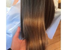 フェア(FAIR by U-REALM)の雰囲気(究極の髪質改善メニュー豊富にあります!)