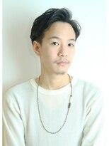 モッズヘア 仙台PARCO店(mod's hair)メンズビジネスヘア