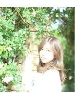 アンフィ ヘアー(Amphi hair)(^_-)-☆