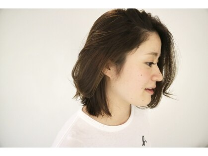 ロア ヘアーアンドビューティー(LOA hair&beauty)の写真