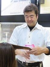 オト プログレスヘアー(Oto progress hair)乙村 貴正