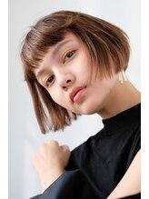 イースタイル 志都呂店(e-style com's hair)mini BOB