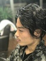 メグル(MEGURU,)顔だけじゃなく髪型も見てね