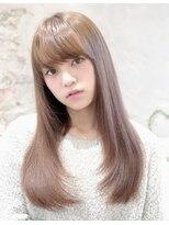 フェリーチェ(felice)ロング人気No1!人気のコスメ縮毛×ストレート×ツヤ髪