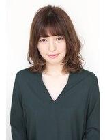ヘアーメイク リアン 新田辺店(Hair Make REAN)◆REAN 京田辺/新田辺◆ママに人気の小顔ミディアム