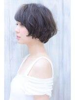 セシル 高津店(SECIL)『SECIL鈴木悠』 耳かけスタイルでワンメイク☆