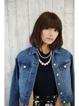 ウェーブインターナショナル 二の宮店(WAVE INTERNATIONAL)髪でもエイジングケア☆ナチュラルパーマ