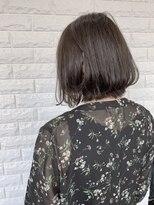 ウィル 魚住店(WILL)暗髪×マーメイドアッシュ