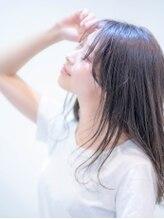 ヘアリライアンスウナ(hair reliance Una)