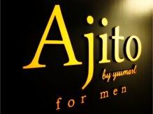 アジトフォーメン(Ajito for men)