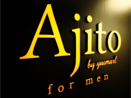 アジトフォーメン(Ajito for men)の写真