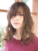 フェリシテ ヘアー(felicite hair)