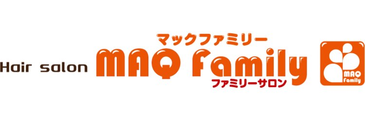 ヘアーサロン マックファミリー 新宮店(Hair Salon MAQ Family)のサロンヘッダー