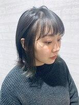 ジーナシンジュク(Zina SHINJYUKU)インナーデザイン