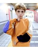 シシ(SiSi)sisi short style 5