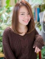 *+COVER HAIR+*…色っぽセミディa