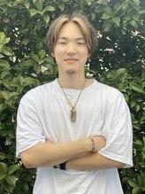 ナンバー ジョリ 川崎(N° jolie)古田 翔之