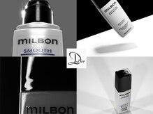 ビューティサロン ドルチェの雰囲気(「髪、どこまでも美しく」最新ケアGlobal Milbon)