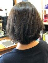 ザナドゥ(XANADU)脳がとろけるヘッドスパ美髪カット
