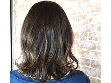 ルミエールヘアー(Lumiere Hair)の雰囲気(【ノンダメージ】Bikakuストカール♪驚きの自然さと手触り♪)