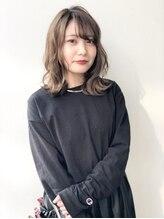 ヘアーガーデン アストレア(HAIR GARDEN ASTRAEA)藤木 幸乃