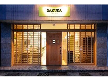 サクラビューティー(SAKURA Beauty)の写真