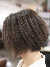 ヘアークリップ(HAIR CLIP)