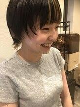 ヘアー テクニカ(hair Technica)ピカチューカラー