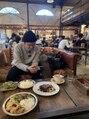 リッカ レンネ たまプラーザ(Lycka Lenne)趣味は美味しいご飯を食べる事☆オススメがれば教えてください!