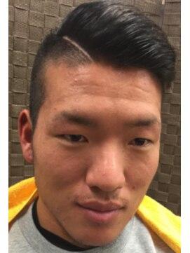 ロナウド 髪型 クリスティアーノ