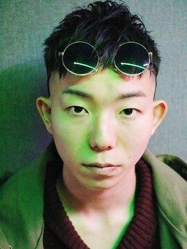 アブアイロス(LOSS)【stylist/shogo】シェイクフェード