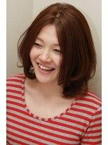 モイヘアーデザイン(moi hair design)3Dカラー