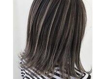 レアヘアー(Le'a hair)の雰囲気(特殊カラーもお任せください♪)