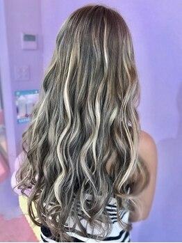 ヘアサロン トミー(Hair salon TOMMY)の写真/自社直営だからできる品質,安さ!人気のALES INTERNATIONALから姉妹店がOPEN!