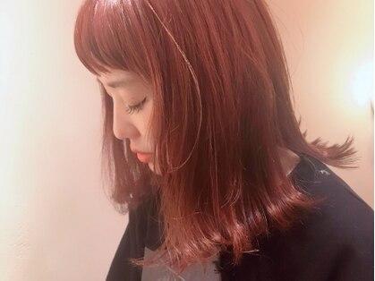 アンドソイ(&.soi)の写真
