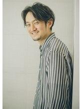 ラフ フロム ガーデン(Laf from GARDEN)加藤 貴大