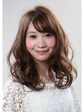 ヘアーアンドメイク リコ(hair and make LIKO)ふわゆるパーマ