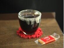 ココチ サロン(KOKOCHI SALON)の雰囲気(こだわりのcoffeeをご用意してます☆)