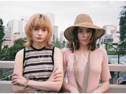 ビジョンアオヤマ (VISION aoyama)の写真