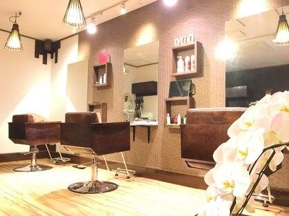 美容室 デュオ(DUO)の写真