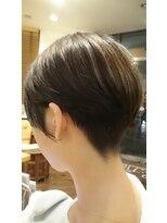 テトラ ヘアー(TETRA hair)マニッシュ