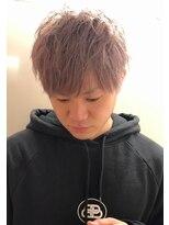 ヘアーアンドエステティック ヴェリス(hair&esthetic Velis)【Velis】ハイトーンシルバーアッシュ