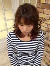 サクラ ヘアー(SAKURA Hair)アクセサリーカラー