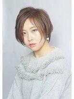 ルーチェ ヘアサロン(Luce hair salon)可愛いくちょっぴりモード